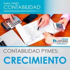 Contabilidad para Pymes - Crecimiento