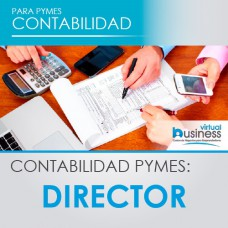 Contabilidad para Pymes - Director