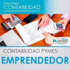 Contabilidad para Pymes - Emprendedor