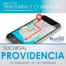 Dirección Tributaria y Comercial Prov.