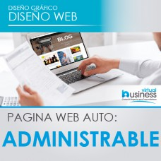 Diseño Web Autoadministrable