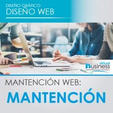 Mantención Web