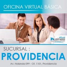 Oficina Virtual Básica Providencia