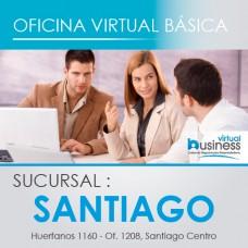Oficina Virtual Básica Santiago
