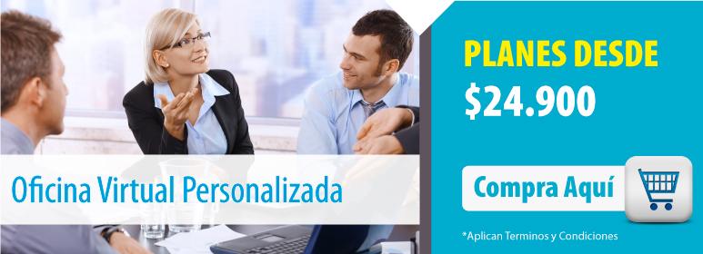 Arriendo de oficinas virtuales santiago providencia for Secretaria oficina virtual